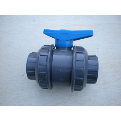 PVC Kuglehane Lim Orion 50 mm