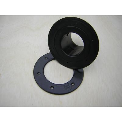 Folie gennemføring RTF 75 mm