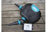 Filter Pumper AquaForte