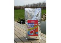 Fiskefoder / Foderautomat